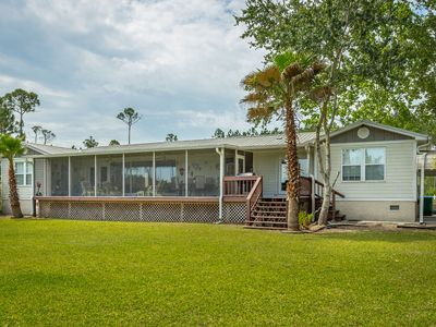 Photo for 3BR House Vacation Rental in Carrabelle, Florida