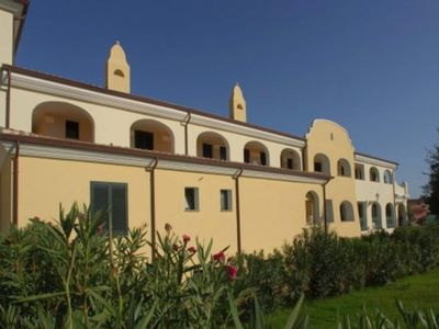 Photo for 2-room apartment for 4 people - Beautiful Residence Il Borgo