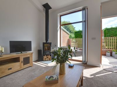 Photo for Vacation home The Milking Parlour in Cranbrook - Hawkhurst - 4 persons, 2 bedrooms