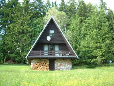 Photo for Holiday house with sauna and fireplace