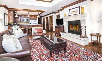 Photo for Ritz Carlton Vail #212: 2 BR / 3 BA condo in Vail, Sleeps 6
