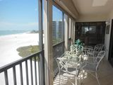 Incredible Remodeled Beachfront Condo at Sandarac Complex