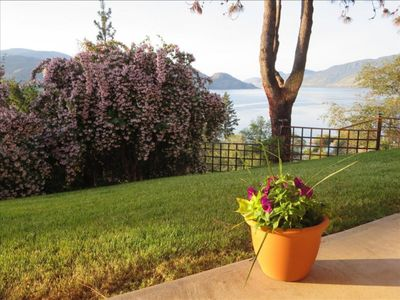 Photo for 2BR House Vacation Rental in Peachland, BC