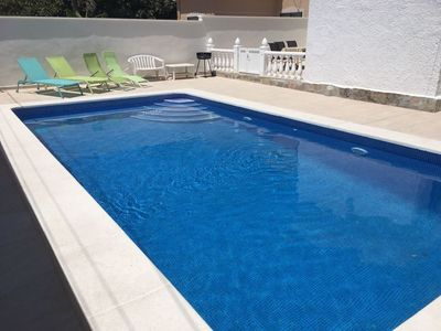 Photo for 3 Bedroom 2 Bathroom Private Villa with Pool