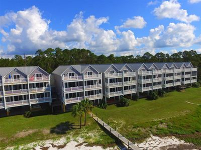 Photo for Waterfront Condo on the Gulf of Mexico. This is a 1 bedroom 1 bathroom unit.