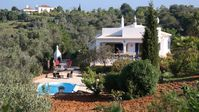 Lovely villa, ideally located for the beaches