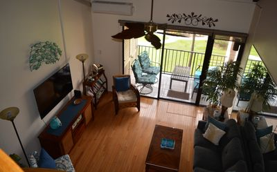 Photo for Remodeled Kamaole Sands 2 Bed/2 Bath Ocean & Mountain Views — Steps to Beach