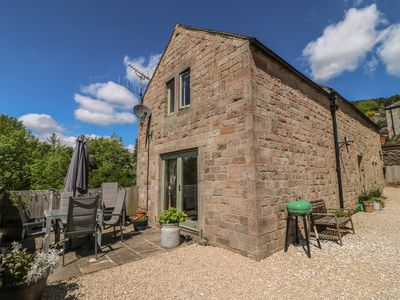 Photo for THE MILK HOUSE, pet friendly, with open fire in Wirksworth, Ref 29982
