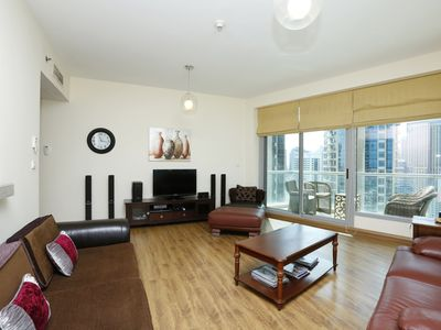 Photo for 1 Bed in Park Island and Sea Views
