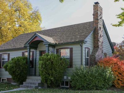 Photo for Bright, Big and Beautiful Home to Rent near Downtown Boise and Waterpark