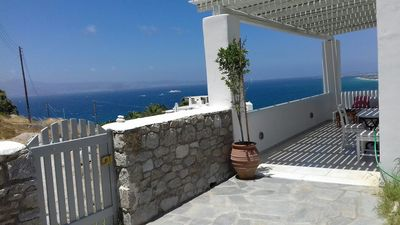 Photo for Villa Caterina Is Family Friendly, Pet Friendly, Close To The Beach And To Town