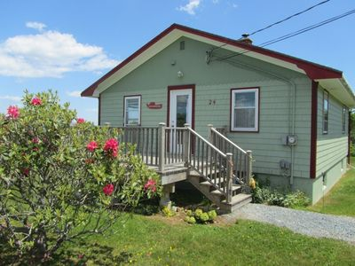 Moose Harbour View located 7 km from Liverpool, NS