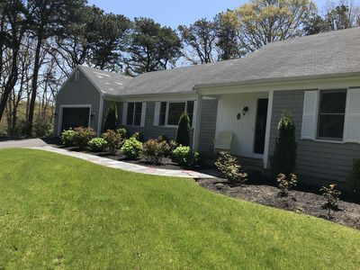 Photo for Immaculate 3 br Ranch with Lake Access in Chatham