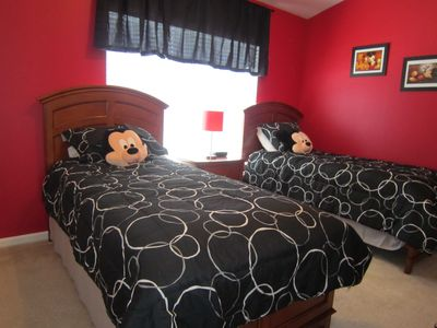 Photo for Spacious 3BR Townhome 3 Miles from Disney