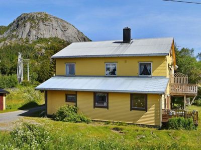 Photo for Apartment Lofoten 1 in Digermulen - 5 persons, 2 bedrooms
