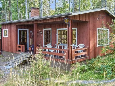 Photo for Vacation home 2234 in Savonlinna - 4 persons, 1 bedrooms