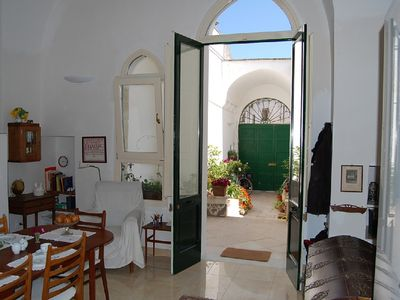 Photo for 1BR House Vacation Rental in San Cesario di Lecce, Apulien