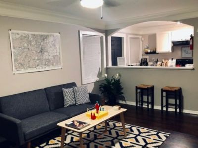 Photo for Cozy 3 bedroom home close to Midtown & Downtown