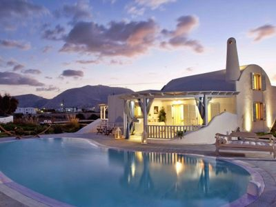 Photo for La Maison, Private house with pool close to the sea ,up to 10!