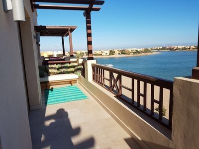 Photo for Brand New  2 bedrooms apartment for rent in Sabina