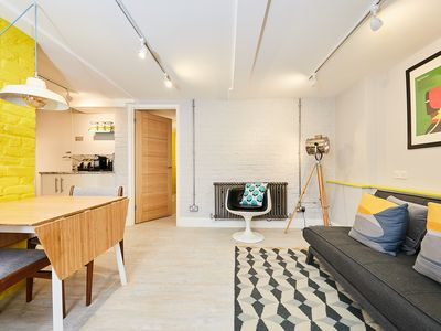 Photo for Fantastic London 2bed Apartment
