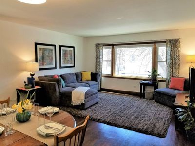 Photo for Spacious Lincoln Square Retreat