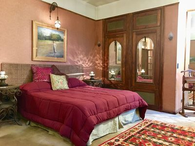 Photo for Beautiful, elegant and comfortable apartment 110m2