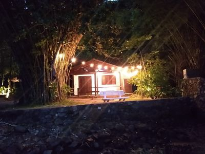 Photo for House 50 meters from the beach, in front of the river