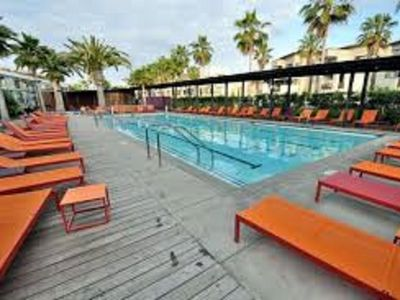 Photo for Resort-Style Family & Pet Friendly living near Beaches and LAX.