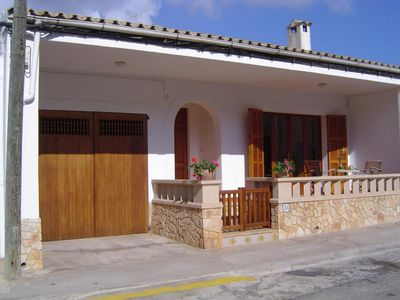 Photo for 3BR House Vacation Rental in Portocolom, PM