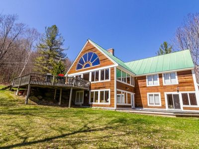 Photo for 7BR House Vacation Rental in Killington, Vermont