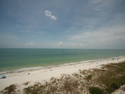 Photo for Free Perks Included **Watch the Dolphins from your Private Balcony**  Reflections Beachfront Cond...