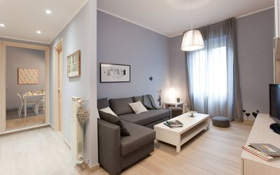 Photo for Large apartment in La Spezia