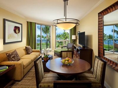 Photo for Whale Season / Spring Break!!  (Oceanfront) WESTIN KĀ'ANAPALI VILLAS NORTH