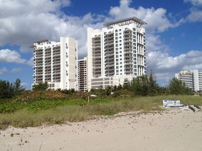 Photo for Marriott's Oceana Palms - 2BR/2BA  Ocean View - High Floor