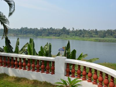 Photo for Periyar RiverView Homestay, Near Cochin Airport, Kochi | RiverView AC Rooms