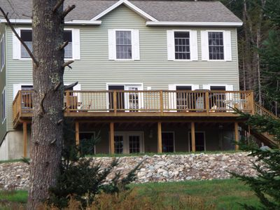 Photo for Sunny Acres - large open space home perfect for many couples or family getaway
