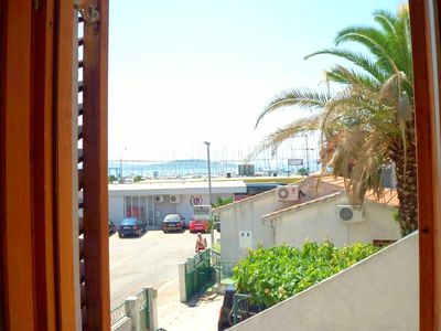 Photo for A2 best location in Vodice with the sea view