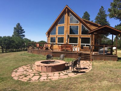 Photo for Mountain Home Getaway -  Cleaning Fee Included in Rate!