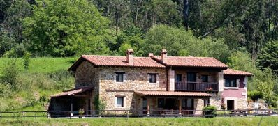 Photo for Rural apartment Sendero del Agua for 2 people