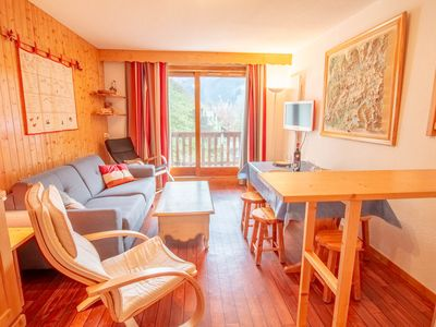 Photo for Nice apartment 5 pers. Meribel Centre