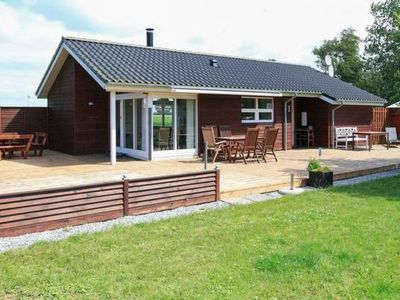 Photo for Vacation home Dannemare Strand  in Dannemare, Lolland - 6 persons, 3 bedrooms