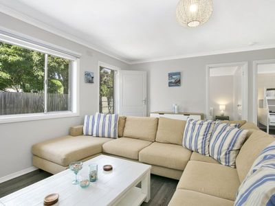 Photo for Ocean Grove Beach Holiday Unit - well located