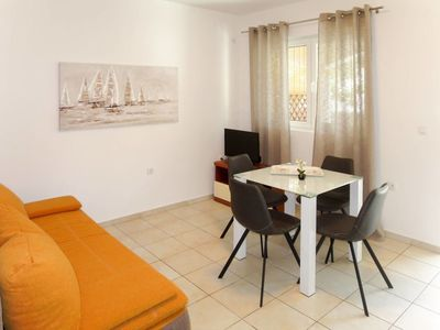 Photo for Apartment Tino (ZAD511) in Zadar - 4 persons, 1 bedrooms