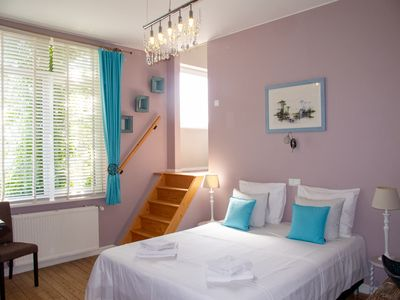 Photo for holiday home with 4 bedrooms for max 12 people