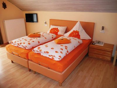 Photo for Double Room - Spa Siass