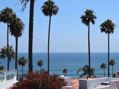 Photo for Mexico Charm, Modern Conveniences with Surf Break Views
