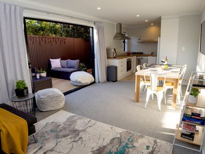 Photo for 3BR Townhome Vacation Rental in Whitiora, Waikato