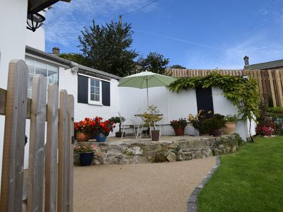 Photo for 2 bedroom Cottage in Combe Martin - RUBDE