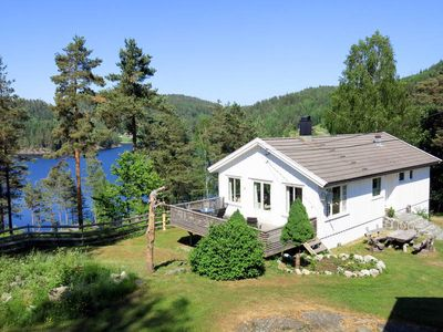 Photo for Vacation home Mikkelsen  in Sundebru, Southern Norway - 6 persons, 3 bedrooms